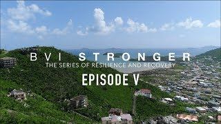 Download BVI Stronger   Episode 5   Will to Recover Video