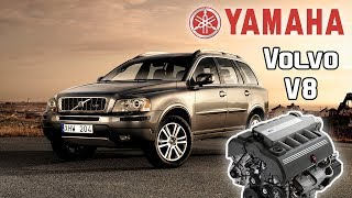 Download 9 Yamaha Engineered Engines You May Not Know About Video