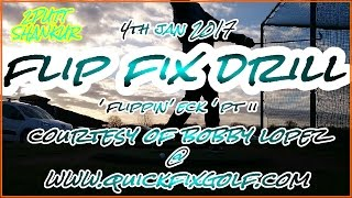 Download GOLF FLIP FIX PART II Video