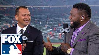 Download FOX MLB Crew breaks down Alex Bregman's clutch performance in Game 5   2017 MLB Playoffs   FOX MLB Video