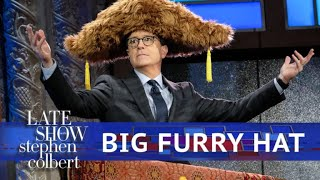 Download Big Furry Hat: Thanksgiving Edition Video