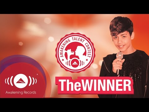 Awakening Talent Contest | Announcing the Winner Harris J #AwakeningStar
