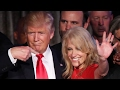 Download Conway: Trump won't release his tax returns Video