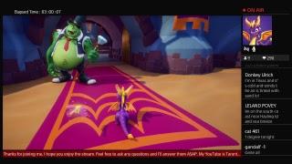 Download Spyro 2 Part 5 Video