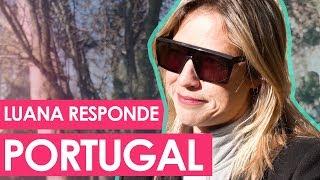 Download LSF - Luana Responde: Vida Nova em Portugal Video