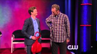 Download Whose line is it anyway NEW Props Season 9 Video