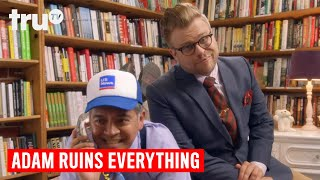 Download Adam Ruins Everything - Why College Rankings Are A Crock | truTV Video