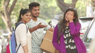 Download How To Get Girl's Phone Number Prank 2 | Baap of Bakchod - Raj Video
