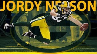 Download Jordy Nelson's Best Highlights with the Green Bay Packers | NFL Video