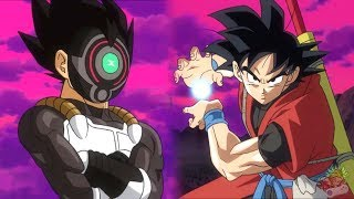 Download Dragon Ball Z Heroes 「AMV」- Room To Breathe [HD] Video