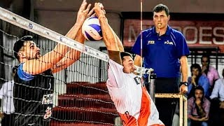 Download The Most Creative & Original Skills in Volleyball (HD) Video