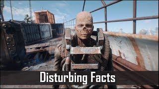 Download Fallout 4: 5 Hidden and Unsettling Facts You may Have Missed in The Commonwealth Video