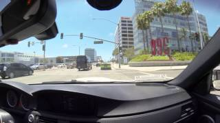 Download E92 M3 - Downshift Blips Video