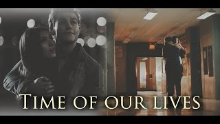 Download ► Stefan & Elena | Time of our lives [1x01 - 8x16] Video