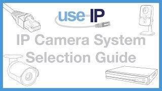 Download IP Camera Selection Guide Video