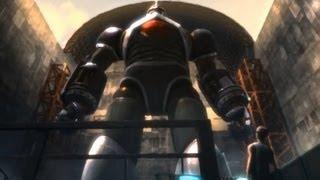 Download Godaizer. Giant Robot vs Monster Animated Short. Full Length 19 min version. Video