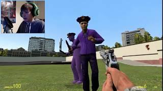 Download THE EVIL DOGE!| Garry's Mod Video