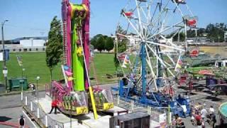 Download BC travels - west coast amusements in Esquimalt Video