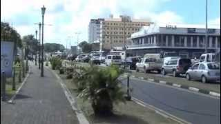 Download port louis city life Video
