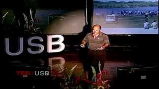 Download De Sartenejas para la NASA: Carlos Tomás Mata at TEDxUSB Video