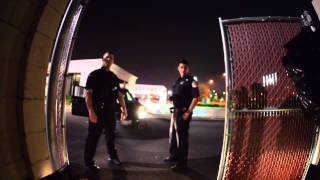 Download cops catch us dumpster diving at gamestop-Dee & Dave EP.1 Video