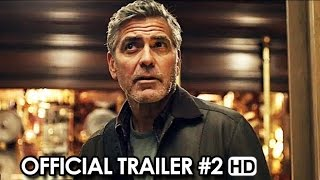 Download Tomorrowland Official Trailer #2 (2015) - George Clooney, Britt Robertson HD Video