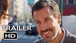 Download The Meyerowitz Stories Official Teaser Trailer #1 (2017) Adam Sandler Netflix Movie HD Video