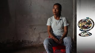 Download Love In The Factories: Cambodia's Underground LGBT Community Video
