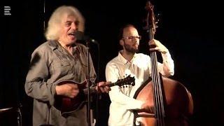 Download Robert Křesťan a Druhá tráva - bluegrass i rocková klasika živě Video