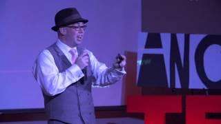 Download The leadership game - creating cultures of leadership | Drew Dudley | TEDxAnchorage Video
