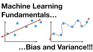 Download Machine Learning Fundamentals: Bias and Variance Video
