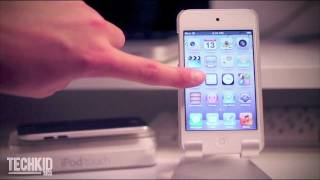Download NEW iPod Touch 4g White | Unboxing And Review - iOS5 Video