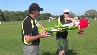 Download Michael Wargo How to Learn 3D episode 1 -″Basic maneuvers″ Video
