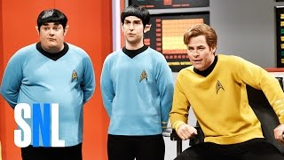 Download Star Trek Lost Episode - SNL Video