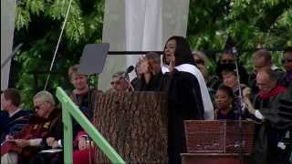 Download Shonda Rhimes '91 Delivers Dartmouth's Commencement Speech Video