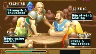 Download Let's Play Dungeons and Dragons: Tower of Doom #01: Old School Heroics Video