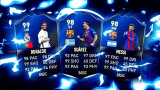 Download USING THE BEST TEAM ON ULTIMATE TEAM!!! Video
