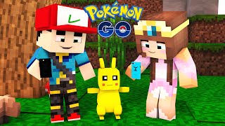 Download Minecraft - WHO'S YOUR MOMMY? - BABY POKEMON GO! Video