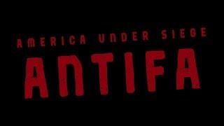 Download America Under Siege: Antifa Video
