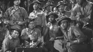 Download Robert Taylor - Bataan (1943) Video