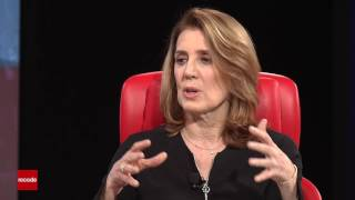 Download Alphabet CFO Ruth Porat defends Google's pay practices | Full Code interview | Code 2017 Video