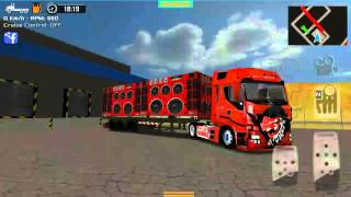 Download TOP SKINS GRAND TRUCK SIMULATOR Video