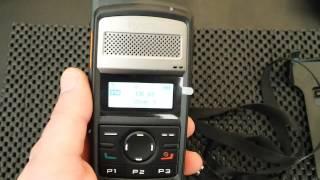 Download DMR Hytera PD365 Video