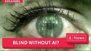 Download AI explained: How machine learning could save our healthcare system Video