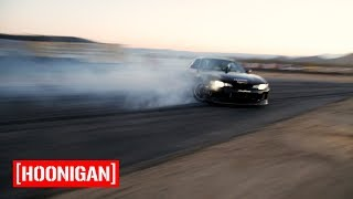Download [HOONIGAN] Field Trip 004: Backwards entries w/ Ryan Litteral (800HP RB25 S14) at Grange Video