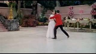 Download Jerry Lewis Cinderfella dance Video