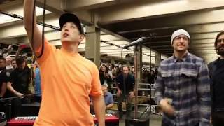 Download Linkin Park LIVE in Grand Central Station: ″In the End″ Video