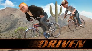Download Driven - OFFICIAL VERSION - Animation Short by Cogswell College Students Video