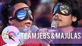 Download GGV: Team JEBS vs. Team MaJuLas | Round 3 Video