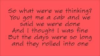 Download Gabrielle Aplin - Miss You Piano Instrumental Video